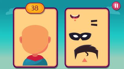 Funny Faces ® screenshot 3