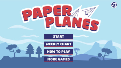 Paper Planes ® screenshot 5