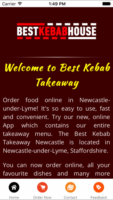 best video app for iphone best kebab takeaway on the app 3073