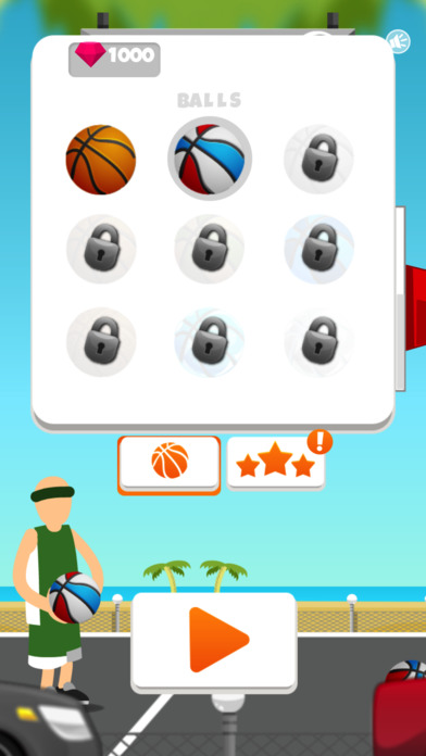Street Ball Jam screenshot 2