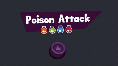 Poison Attack screenshot 5