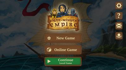 Eight-Minute Empire screenshot 5