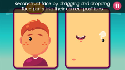 Funny Faces ® screenshot 2