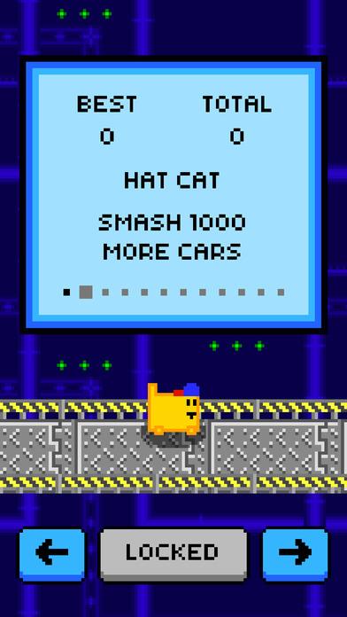 Box Cat Bash screenshot 2