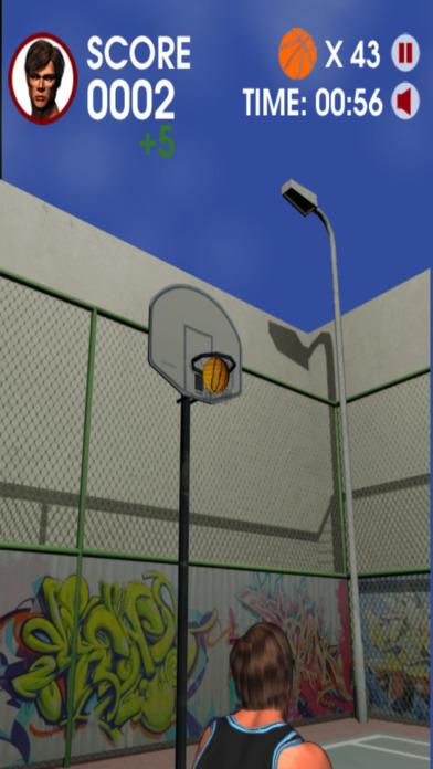 Street Shooter [jump shot] screenshot 2