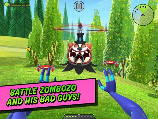 Ben 10: Alien Experience screenshot 9