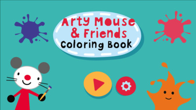 Coloring Book [toddler] screenshot 5