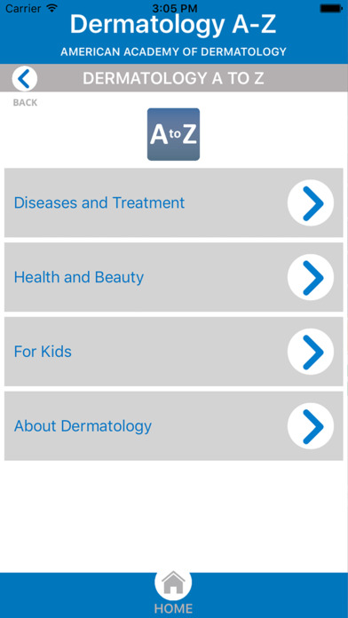 buy my iphone app shopper dermatology a z 10323