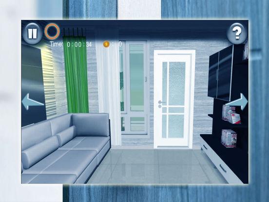 Key Of Back Rooms 4 screenshot 6