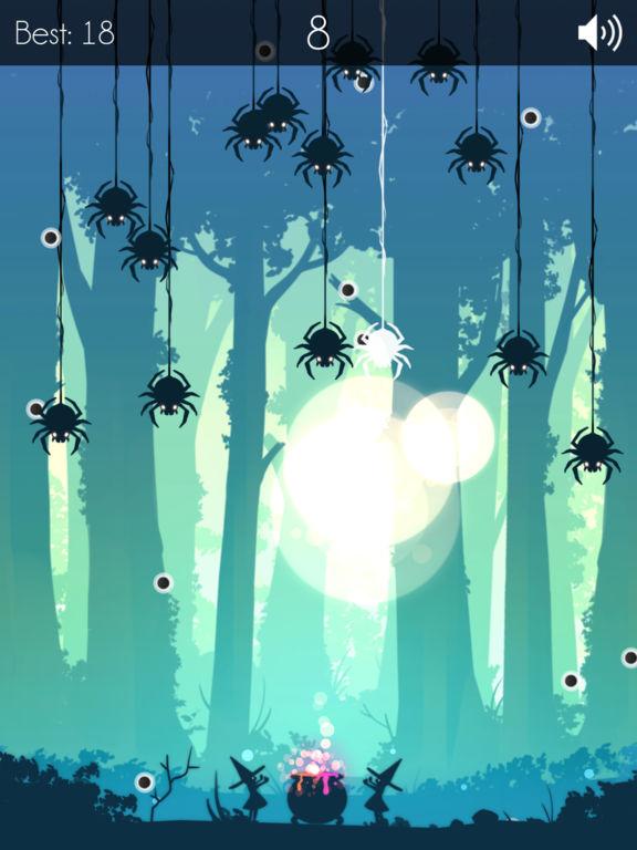 Witch Wood screenshot 8