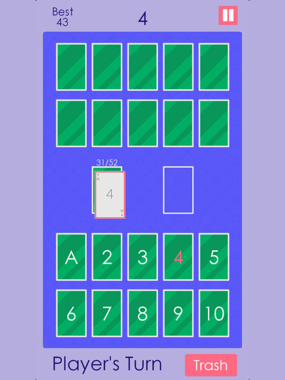 Garbage/ Trash - The Friendly Card Game screenshot 9
