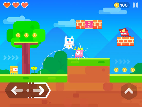 Super Phantom Cat 2 screenshot 6