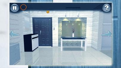 Key Of Back Rooms 4 screenshot 1