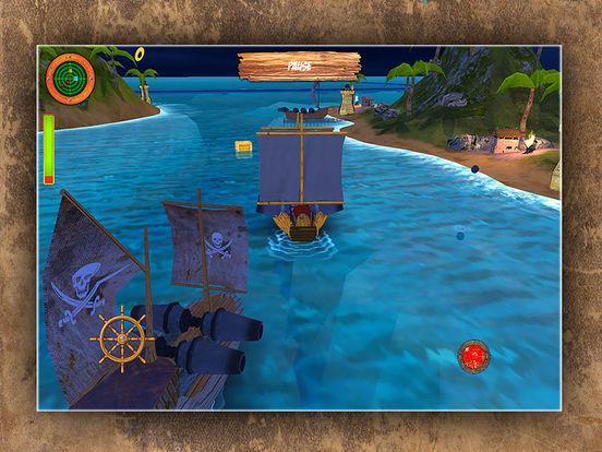 Gold of the Sea screenshot 10