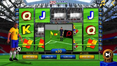 Football Slot Machine screenshot 3