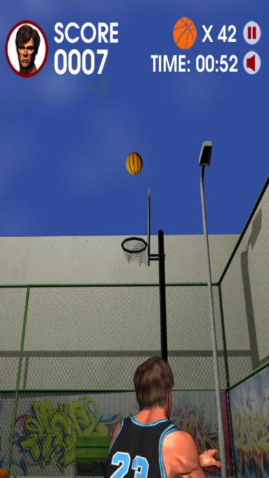 Street Shooter [jump shot] screenshot 3