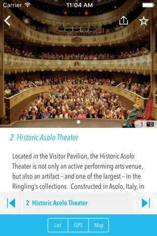 Ringling Museum Guide - náhled