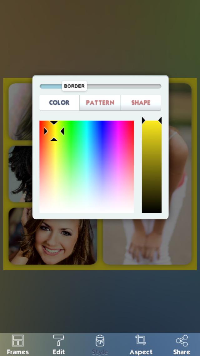 PicsArt+ screenshot 4