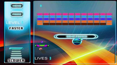 A Ball Swipe Amazing PRO - Fun Bouncing Brick screenshot 3