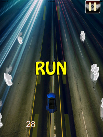 A Track Fury - Highway Driving Force screenshot 8