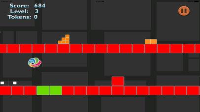 A Geometry Among Color Lite Pro - Amazing Game screenshot 2