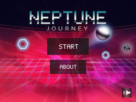 Neptune Journey screenshot 6