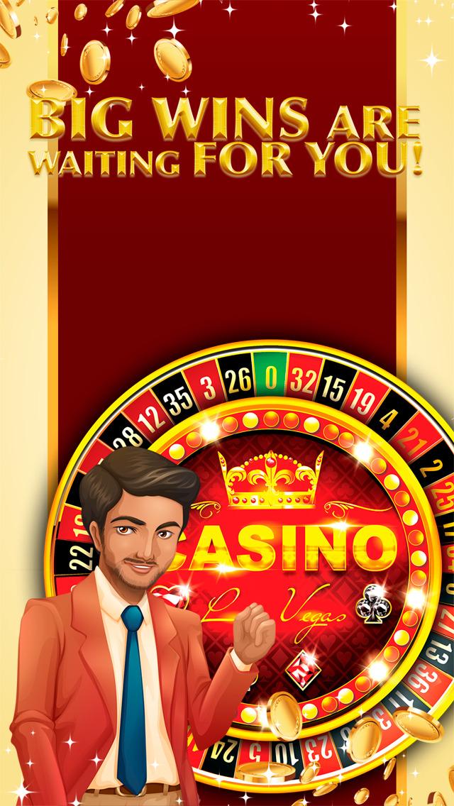 Casino Games 777 Machines - Xtreme Paylines Slots screenshot 2