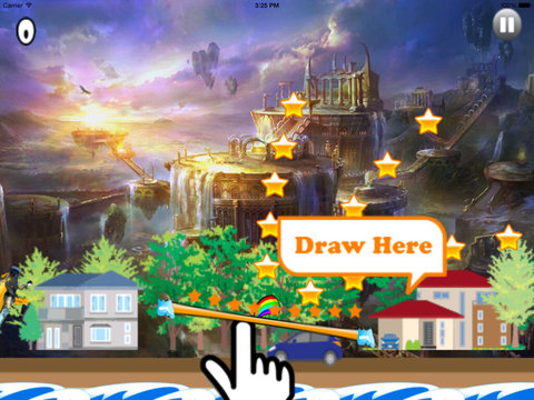 A Magical Adventure Jump Pro - Incredible Adventure jumping City screenshot 9