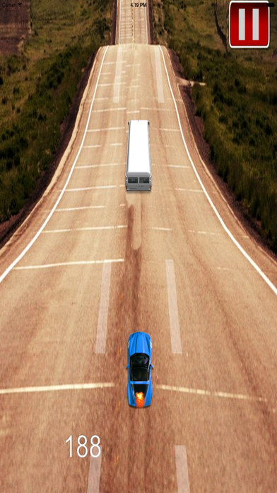 Best Driving Stunt Of Car - Awesome Zone To Speed Game screenshot 3