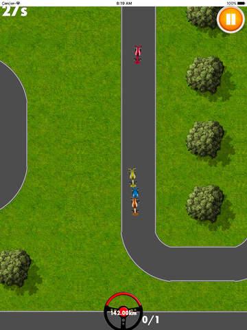Mayhem Formula Race screenshot 6