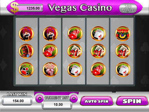 A House Of Gold Super Las Vegas - Best Free Slots screenshot 4