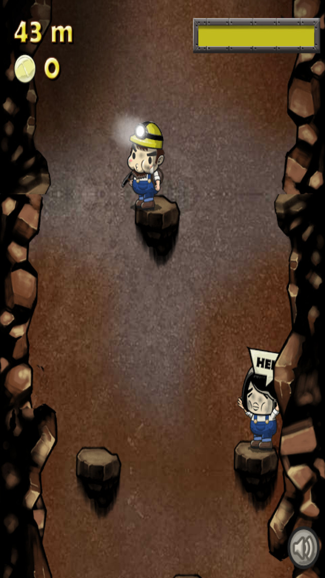 Underground Escape - Into the Earth screenshot 4