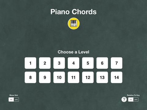Tonic Tutor Music Theory Piano Chords Slunenice