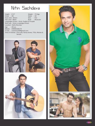 The Bollywood Faces India screenshot 10