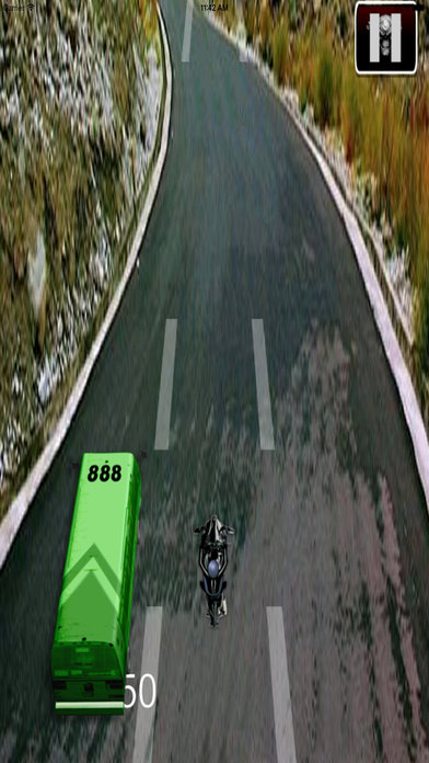 A Spectacular Motorcycle Race - Xtreme Nitro screenshot 3
