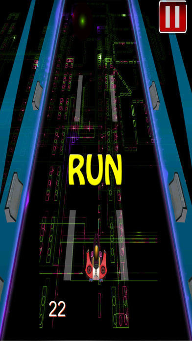 Star Speed Trial PRO screenshot 2