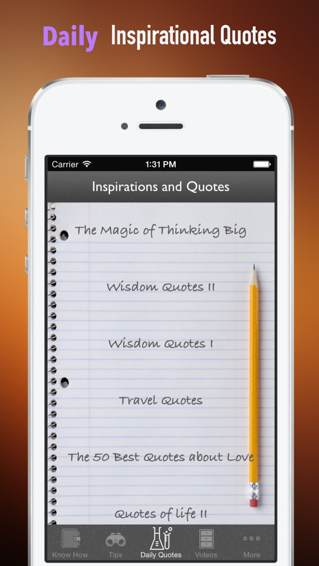 The Magic of Thinking Big: Practical Guide Cards with Key Insights and Daily Inspiration screenshot 5