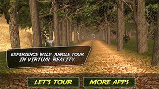 Wild Jungle Tour VR screenshot 2
