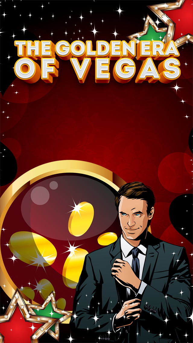 A Fun Las Vegas Golden Way - Free Star Slots Machines screenshot 3