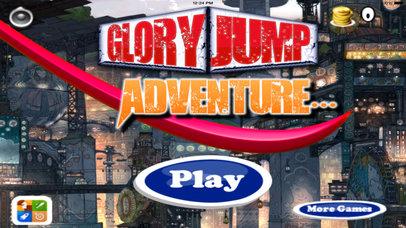 A Glory Jump Adventure PRO - Chase Surfing Jump screenshot 1