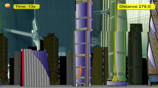 A Dawn Till Flames Rope PRO - City Secret Flying screenshot 5