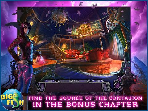 House of 1000 Doors: Evil Inside HD - A Hidden Object Adventure (Full) screenshot 4