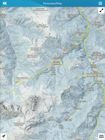 Wandern Vilsalpsee Tannheim - náhled