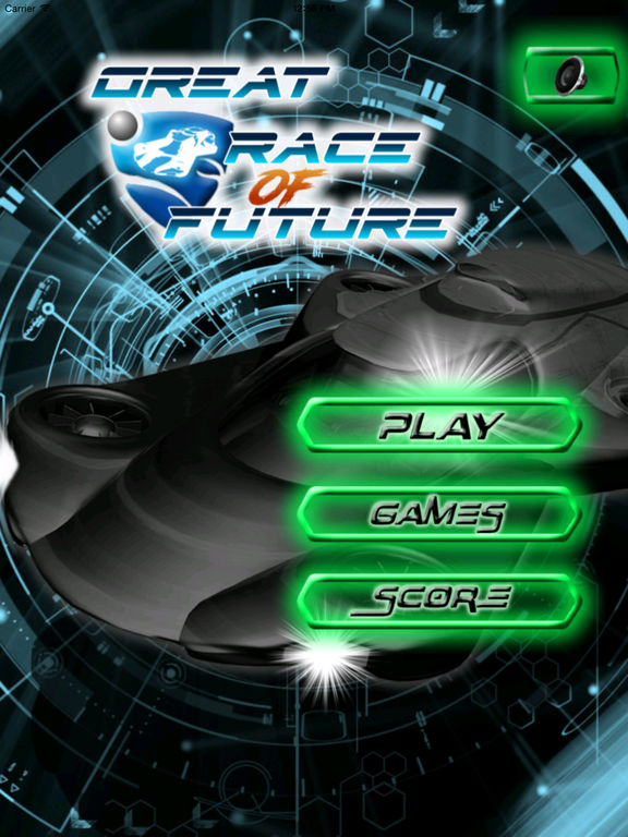 A Great Race of Future - Amazing Race In Track screenshot 6