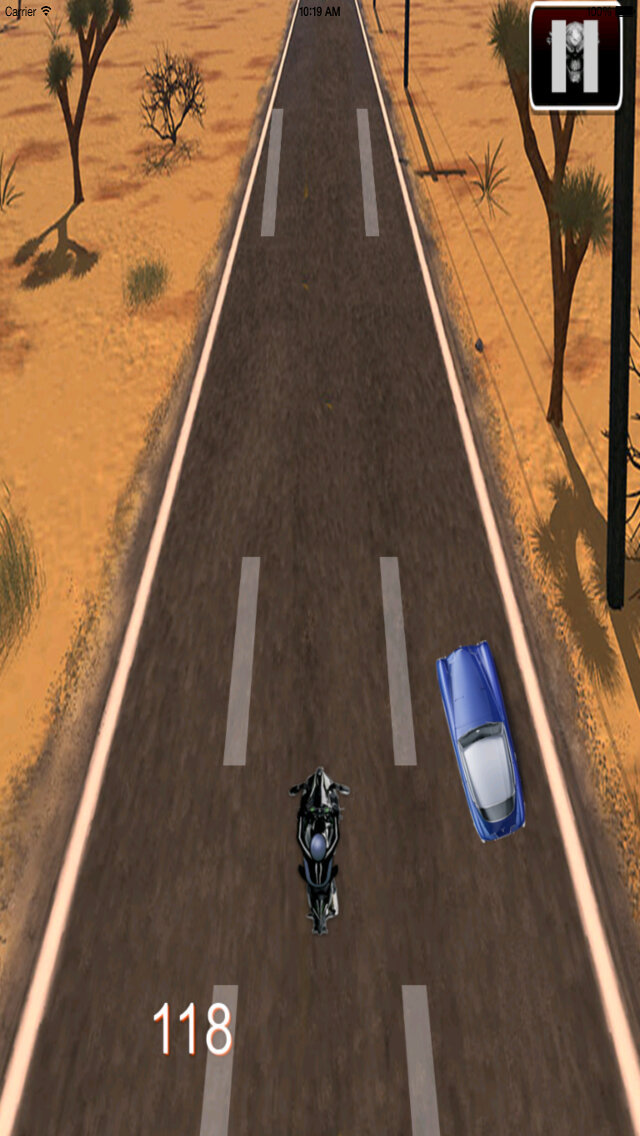 Extreme Racing Of An Oll Car PRO - Draving In Dangerus Rod screenshot 3