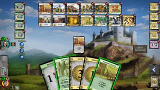 Dominion screenshot #1