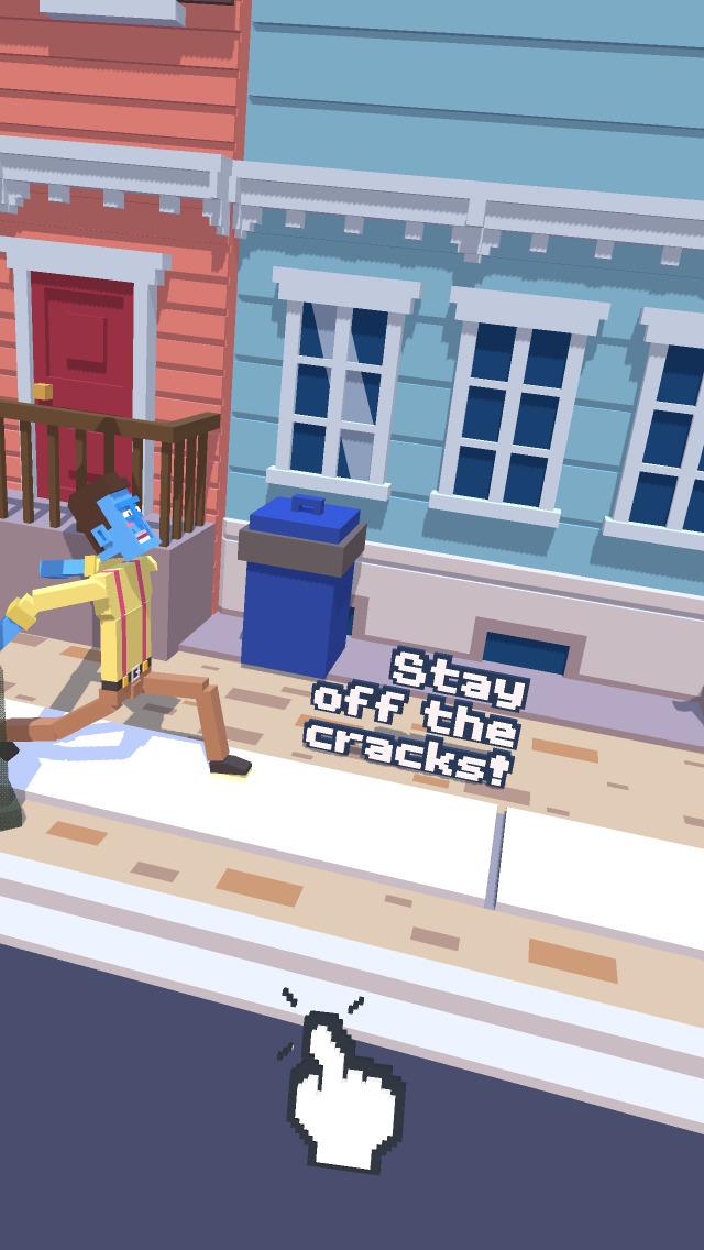 Steppy Pants screenshot 2