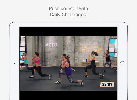Beachbody® On Demand screenshot 9