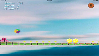 Ball Devil PRO - Intense Amazing Jump Flames screenshot 5