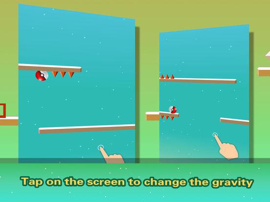 Gravity screenshot 7